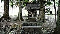 田中天神社 愛知県犬山市天神町