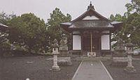 杉山神社 神奈川県横浜市青葉区あかね台