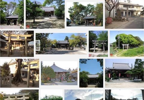 十一明神神社(兵庫県南あわじ市市十一ヶ所437)