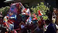 水主神社(東かがわ市) - 倭迹々日百襲姫命の讃岐来訪伝承、最澄・空海・義経ゆかり