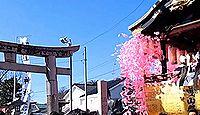 住吉神社(輪島市) - 能登に初めて勧請された住吉神、前田利家の崇敬、8月にキリコ祭り