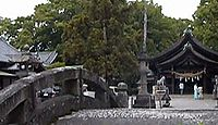 知立神社 愛知県知立市西町神田のキャプチャー