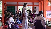 粉河産土神社 - 770年創祀、紀州藩歴代藩主に崇敬された、江戸期の神輿が伝わる古社