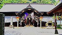 蒲生八幡神社 福岡県北九州市小倉南区蒲生