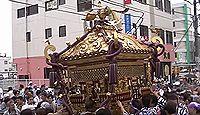 八剱八幡神社 千葉県木更津市富士見のキャプチャー