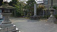 荒見神社 京都府久世郡久御山町田井
