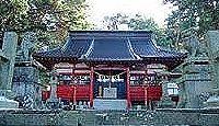 一宮浅間神社 - 名神大社・甲斐国一宮ではないかもしれないが、崇敬され続けてきた古社