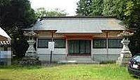 鷹居神社 - 八幡神が鷹の姿になって出現して奈良初期に創建、化粧井戸・凶首塚・百体宮