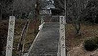 二宮神社(福山市) - 備後国二宮とも、クシナダと吉備津神社から勧請した四柱を祀る