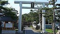 湧別神社 - 「ゆうべつ」オホーツク海やサロマ湖に面したホタテ養殖の町に明治期創建