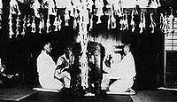 重要無形民俗文化財「無生野の大念仏」 - 祭祀行事から芸能へと展開した山梨の民俗芸能