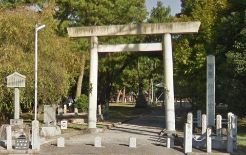 高取神明宮 愛知県高浜市神明町のキャプチャー