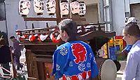 田光神社 愛知県名古屋市瑞穂区大喜新町のキャプチャー