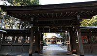 針名神社 愛知県名古屋市天白区天白町