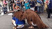 美奈宜神社(荷原) - 三奈木くんちで知られる、神功皇后の九州「羽白熊鷲」征伐ゆかり