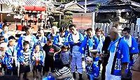 櫨谷諏訪神社 兵庫県神戸市西区櫨谷町長谷のキャプチャー