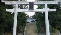 八幡宮(浜田市) - 石見国、下府の総社に対応するかのような上府の一国一社の八幡宮