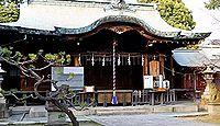 志磨神社 - 神功皇后が船3艘を祀らせたうちの一社、7月の夏祭りは和歌山市随一の風物詩