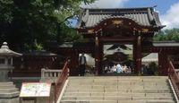 秩父神社 - 秩父国造の始祖オモイカネと初代を祀る、妙見信仰が強い武蔵国四宮