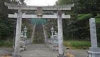 八幡神社(七尾市八幡町) - 平安期創建、能登国の一国一社の八幡、往時は大規模な放生会