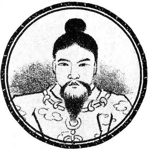 垂仁天皇のキャプチャー