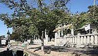 下御領八幡神社 - 奈良期創建の備後国分寺の守護神、毛利元就が再建、歴代領主の崇敬社