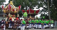 上之庄神社 兵庫県加古川市上荘町井ノ口のキャプチャー