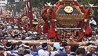 深川祭とは? - 江戸三大祭の一つ、皇居前まで神輿を担ぐことも、両陛下もご観覧にのキャプチャー
