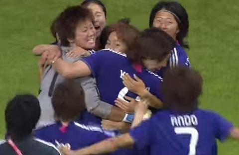 なでしこジャパンW杯初優勝! 熊野三山での必勝祈願から始まっていたその軌跡を追うのキャプチャー