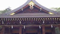 竈山神社 - 初代神武天皇の東遷の途中で戦死した神武長兄イツセが葬られた古社