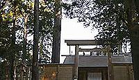 興玉神 - 神宮125社、内宮・所管社 内宮御垣内に鎮座するサルタヒコは内宮の守護神
