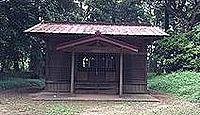 老尾神社 千葉県匝瑳市生尾