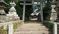 泉神社(宇佐市) - 飛鳥朝創建、霊泉・酒井泉、豊前国の女神が八幡神に酒を奉仕した地