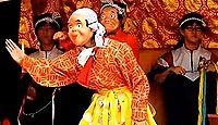 北野天神社(所沢市) - ヤマトタケルが創建した式内三社とも、前田利家お手植えの梅