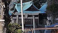 和布刈神社 福岡県北九州市門司区門司のキャプチャー