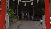 飯玉神社 群馬県前橋市広瀬町のキャプチャー