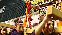 御香宮神社 - 洛南随一の大祭「伏見祭」で知られ、「御香水」が名高い安産・治癒の神