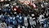 還熊八幡神社 - 松山秋祭りでは3体の喧嘩神輿「鉢合わせ」も、河野氏・加藤氏崇敬の社