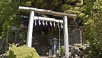 師岡神社 東京都青梅市東青梅のキャプチャー
