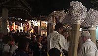 五社神社 大阪府大阪市西淀川区中島のキャプチャー