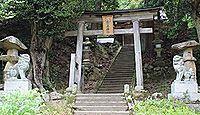 奈具神社(京丹後市) - 元伊勢、伊勢神宮外宮元宮の候補の一つ 羽衣天女伝説