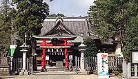 箭弓稲荷神社 - 「野球神社」、創建1300年の七代目市川団十郎ゆかりの境内社も