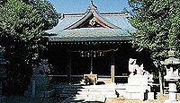 家島神社 兵庫県姫路市家島町宮のキャプチャー