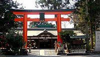 御霊神社 奈良県五條市霊安寺町のキャプチャー