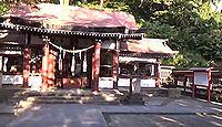 鹿児島神社(鹿児島市) - 山の手にあるが海神祀る、鹿児島三社で、桜島囲む一社の古社
