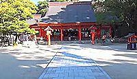 住吉神社(福岡) - 三大住吉の一つで、全国2129社の住吉で最古、神話そのものの縁起