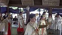 竹田神社(南さつま市) - 島津中興の祖・島津忠良を祀る、水車からくり・稚児舞・二才舞