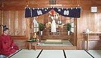 西浦荒神社 - 朝鮮役の籠城戦で九死に一生を得た加藤清正が熊本城に奉斎した三宝荒神