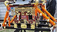 豊満神社 - 神功皇后の勝運ゆかりの竹藪、「必勝守」「美人守」も有名な「ほうまん」社
