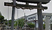 犬山神社 - 犬山城の南に鎮座、犬山城主成瀬氏の初代から最後の藩主9代目までを祀る
